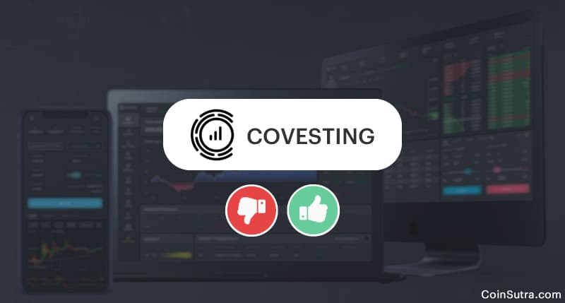 Covesting: The Perfect Social Trading Platform For Crypto Newbies