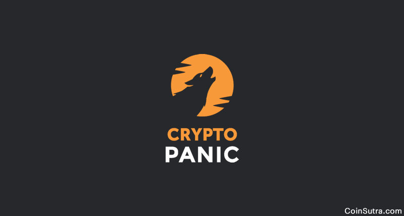 CryptoPanic Is The Crypto News Aggregator You Should See