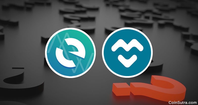 MyCrypto Vs. MyEtherWallet: Which one To Use?