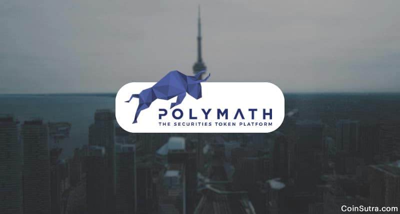 Understanding Polymath, The Future Of Security Tokens