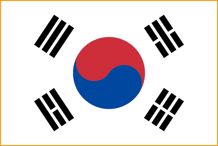 Bitcoins in South Korea