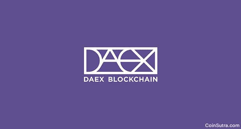 DAEX: Distributed Digital Asset Clearing Ecosystem For Centralized Crypto Exchanges