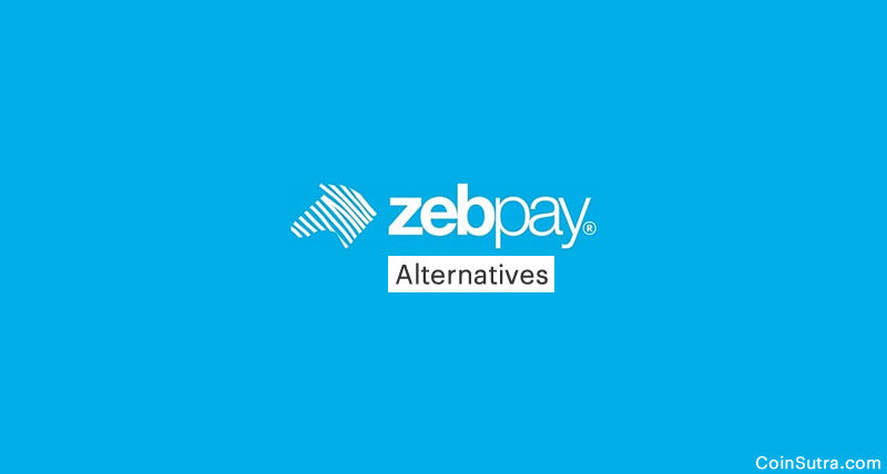 Zebpay Alternatives For Indians To Trade Cryptocurrencies In 2018