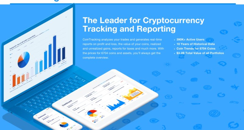 CoinTracking Review: How To Use CoinTracking App (+ Expert Tips)