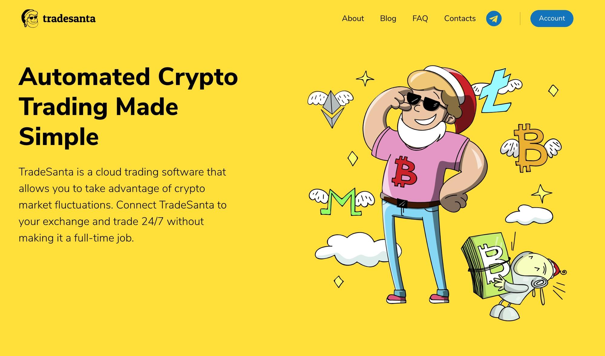 Free crypto trading tools