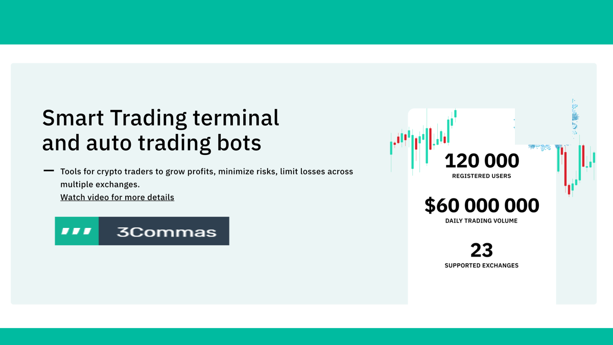 cryptocurrency trading bot review