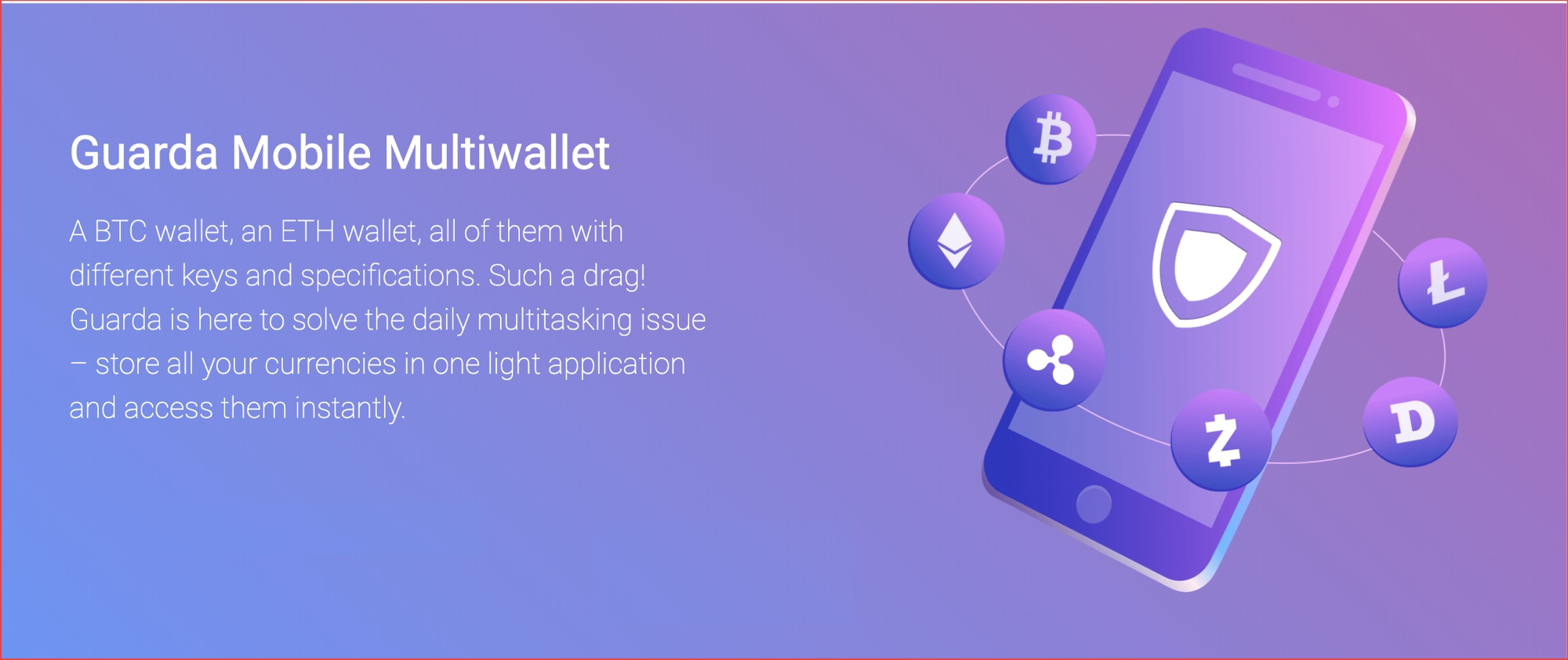 features of cryptocurrency wallet