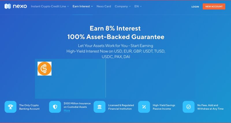 How To Earn Interest on Bitcoin & Other Cryptocurrencies ( Practical Guide)