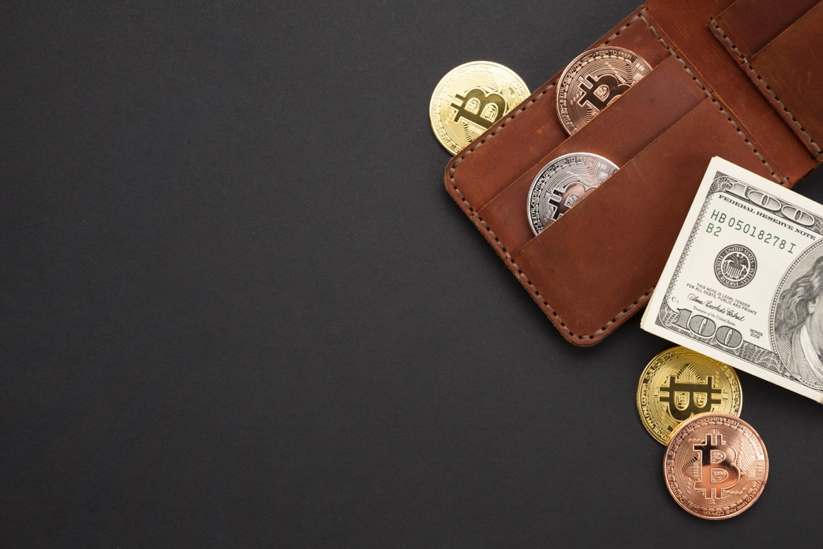 coin based wallet