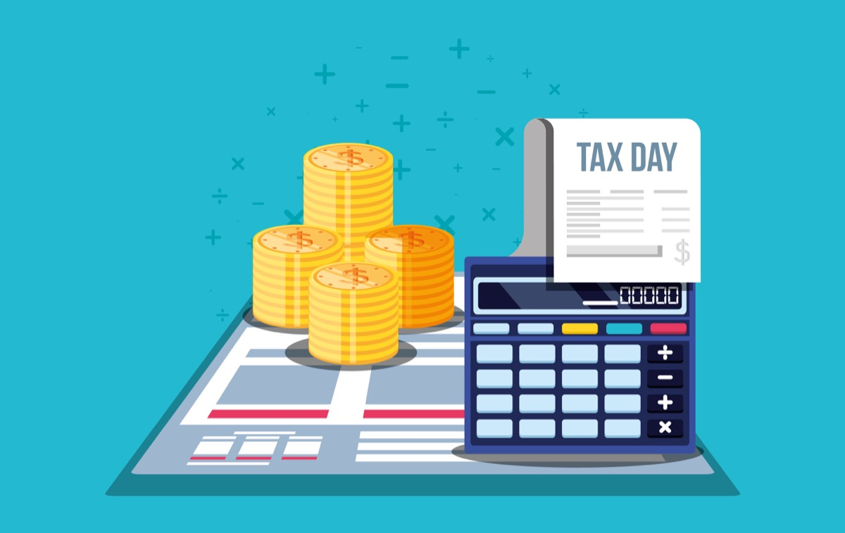 can you get taxed on cryptocurrency