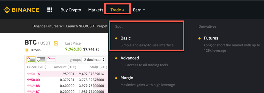 how to start trading cryptocurrency
